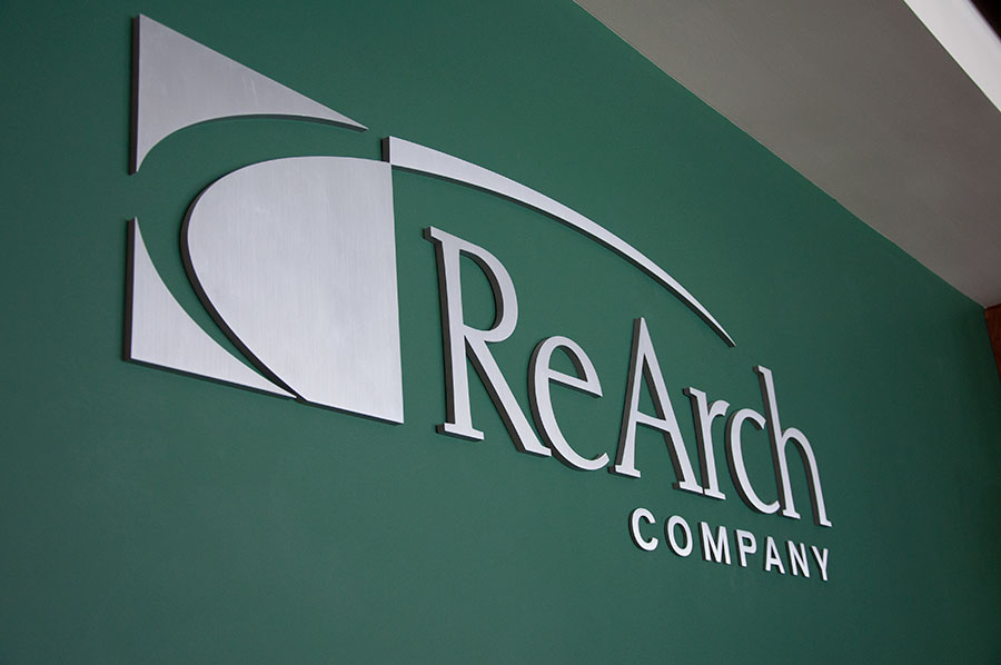Stride Creative Group, ReArch Company, and Sammel Signs